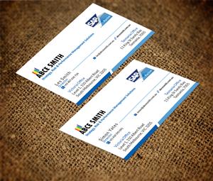 Business Card Design by Creativminds Multimedia - Business Card Design