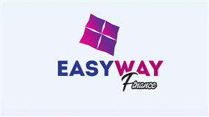 Logo Design for Easyway Finance by ortiz.cairo