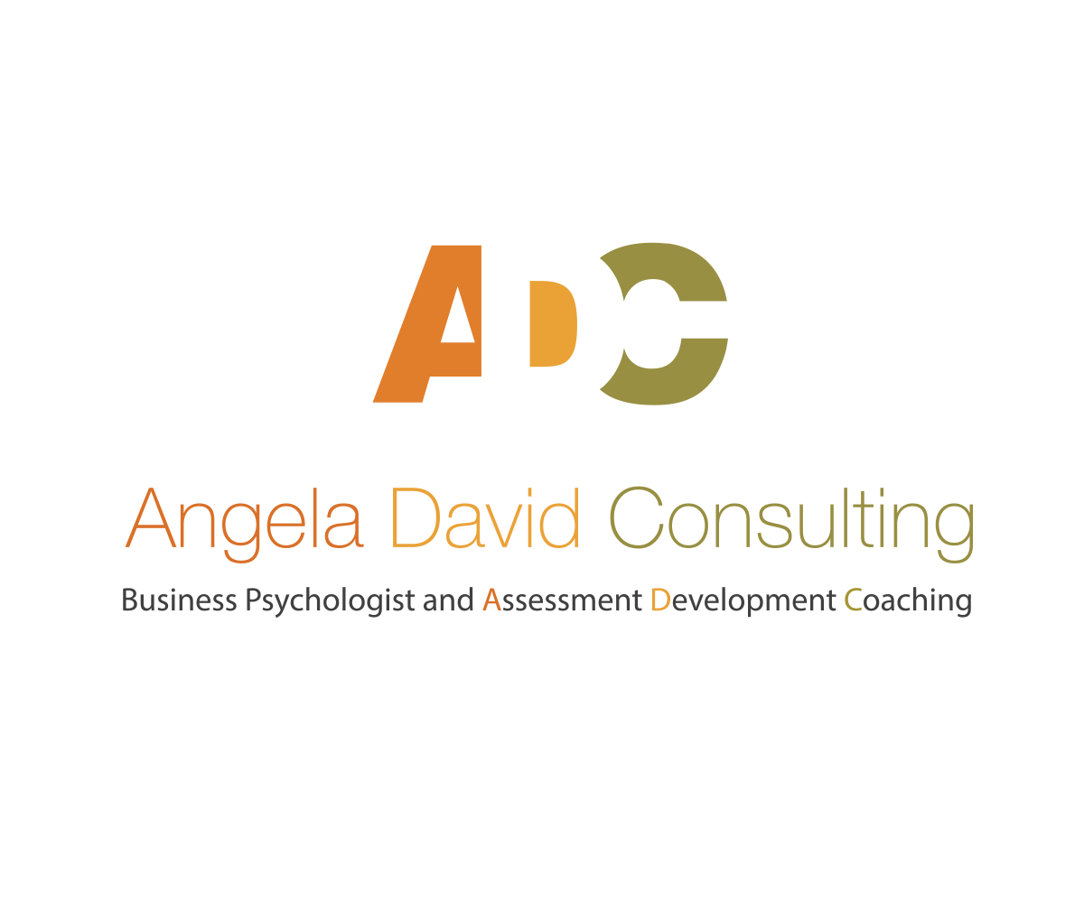 Elegant modern conservative logo design for adc angela for Design and development consultants