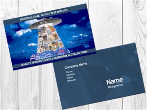 Business Card Design by sheetalkatkar26 - Business Card/Mini Brochure