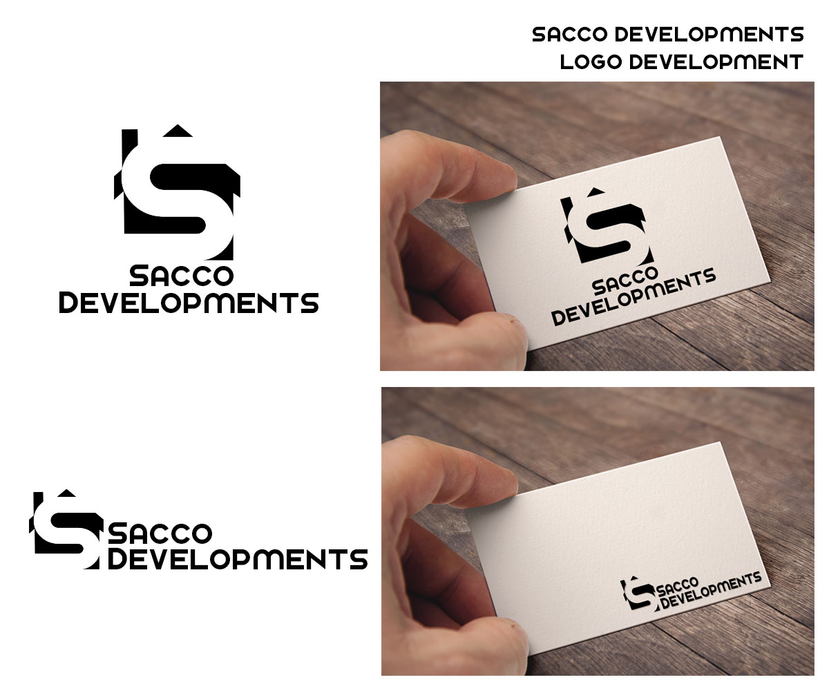 Building Logo Design for Sacco Developments by Quirky   Design #4396978