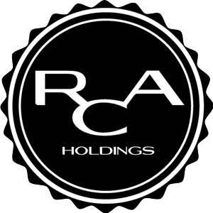 Logo Design for Logo for RCA Holdings, a holding entity for service companies (electrical, refrigeration, etc.) by msigmo00