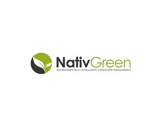Logo Design by judigraphix - Environmentally Friendly Landscape Maintenance ...