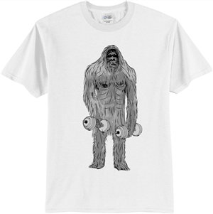 T-shirt Design by takackrist - Weighted Tees Needs a T-shirt design