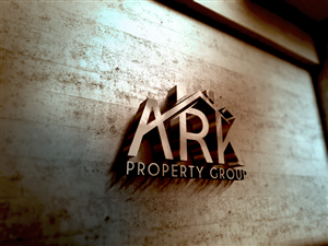 Logo Design by PinworksDesign - ARK INC