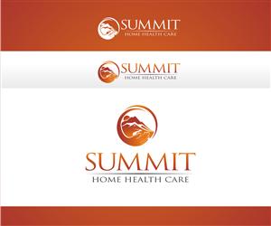 Logo Design by R I D - Summit Home Health Care Needs a Logo Design