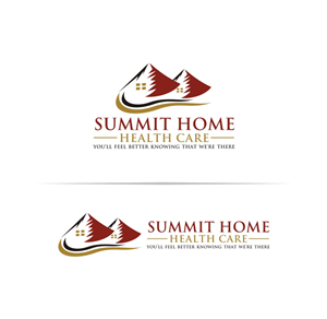 Logo Design (Design #4484598) Submitted To Summit Home Health Care Needs A  Logo
