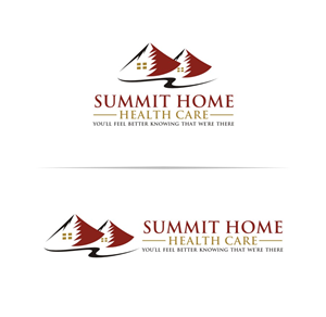 Logo Design  Design  4484640  submitted to Summit Home Health Care Needs a  Logo177 Professional Home Health Care Logo Designs for Summit Home  . Home Health Care Logo Design. Home Design Ideas