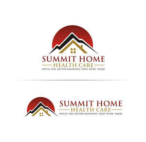 Logo Design (Design #4489461) Submitted To Summit Home Health Care Needs A  Logo