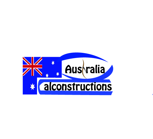 Concrete Logo Design for Calconstructions Australia by Eagles ...