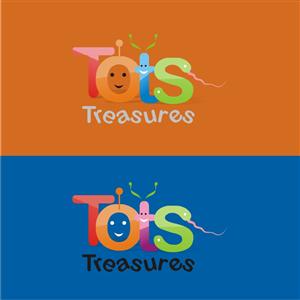 Logo Design by uk - Daycare logo design