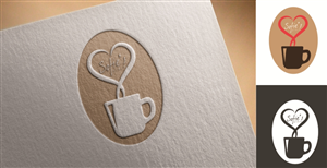 Logo Design by Hzk  - Sofie's Place coffee shop