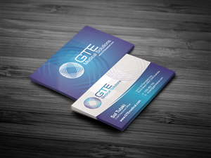 Business Card Art Design 1258903