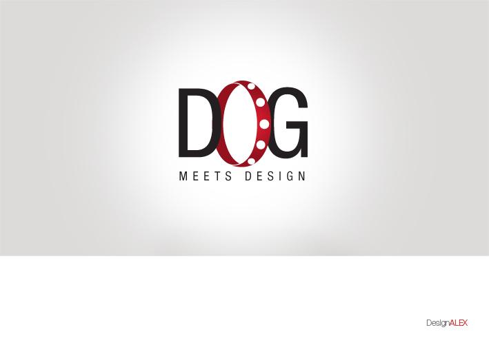Fresh Business Logo Design for DOG MEETS DESIGN by Janitha Galkissage  TK72