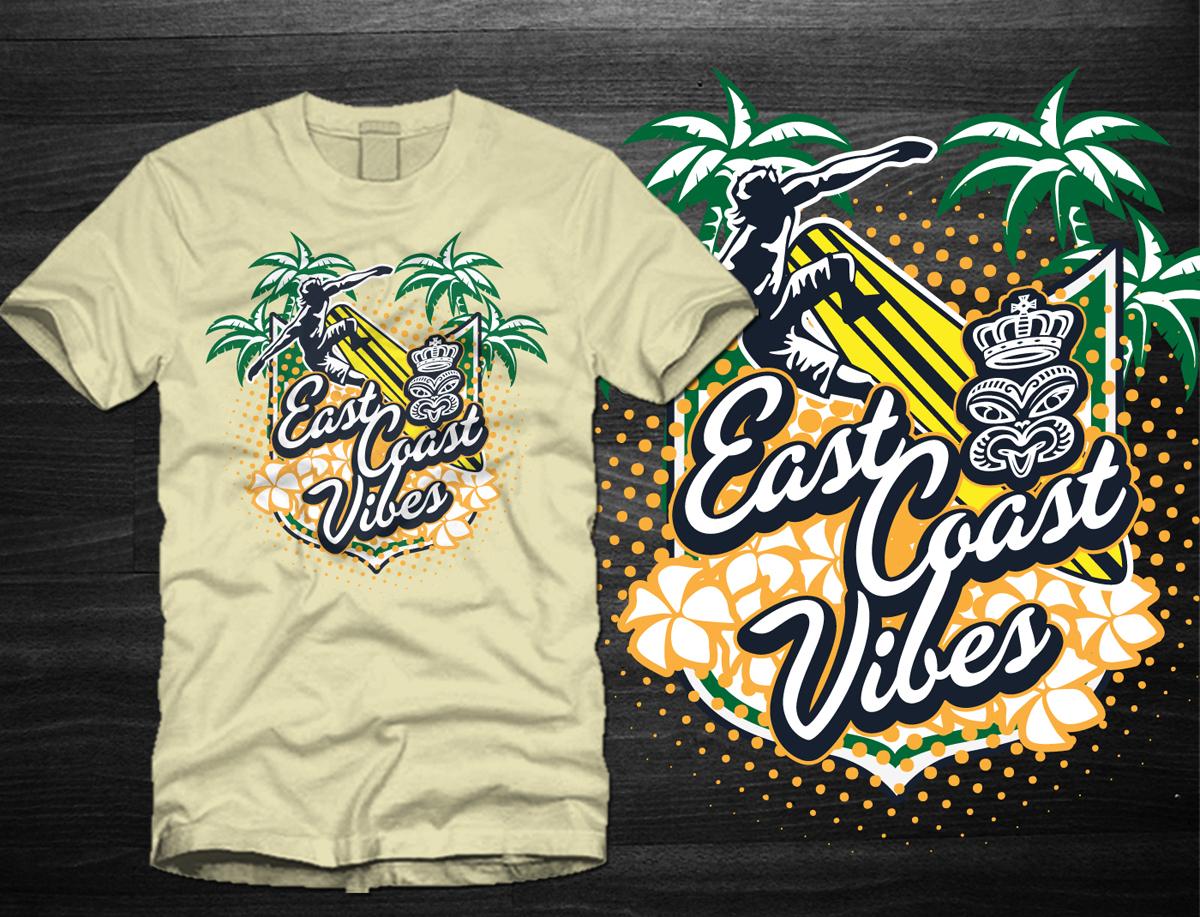 Design t shirt new zealand - T Shirt Design Design 4462663 Submitted To Music Festival Tee Shirt