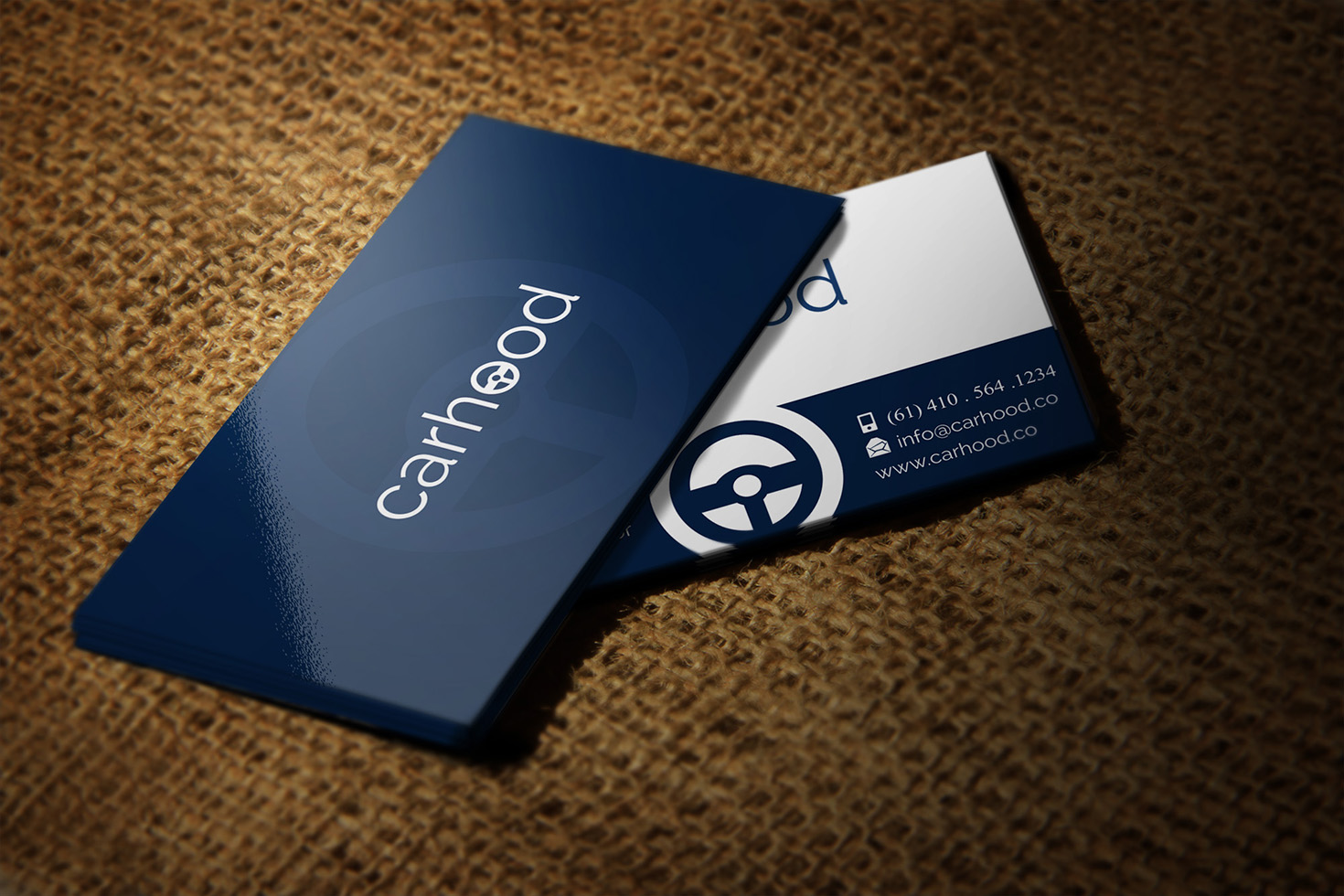 Playful modern business card design for steve by seoanalyst business card design by seoanalyst for peer to peer car rental business needs a magicingreecefo Gallery