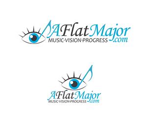 Logo Design by ICKELION - Music Consultancy Logo Design