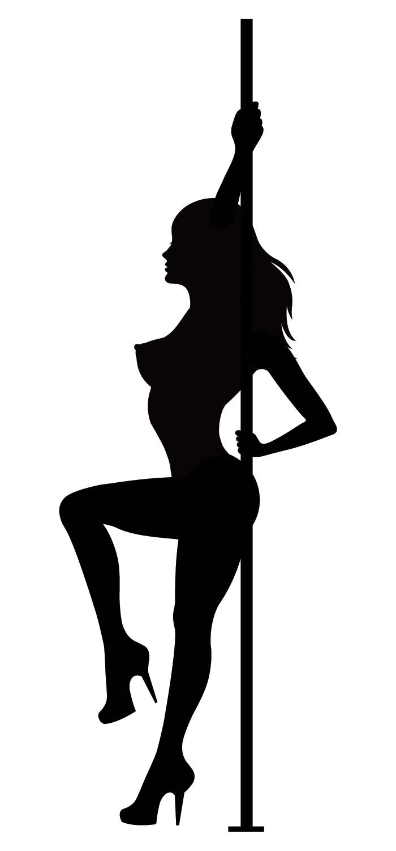 Illustration Design by shajufreelanceart for stripper on pole   Design   4452782. Illustration Design for michael leventhal by shajufreelanceart