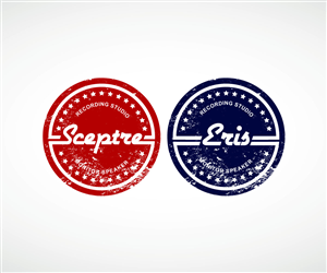 Logo Design by Solaris - Vintage Record Label-Style Logos