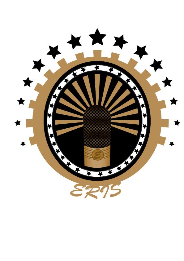 Bold Modern Recording Studio Logo Design For Two Eris And Sceptre By Kairakau Creative Studio Design 1264555