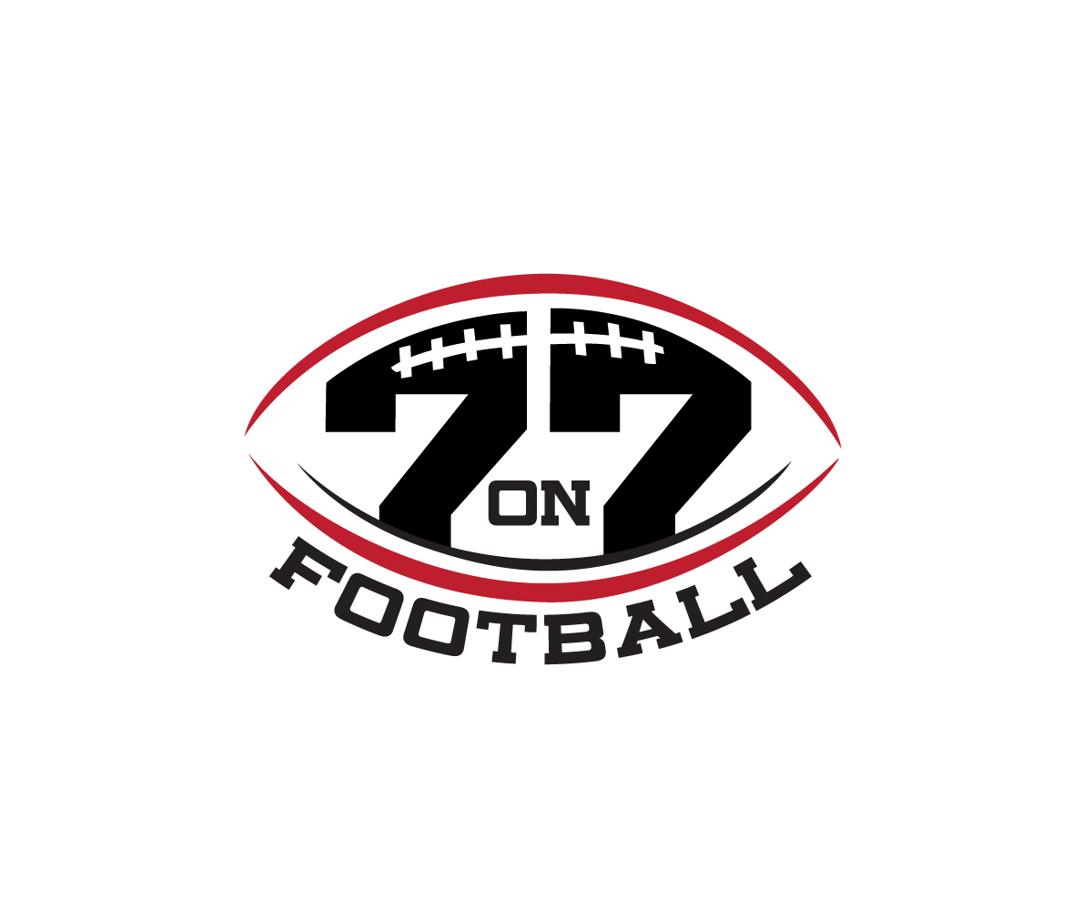 school logo design for 7on7 football by jlg studios design 4431322
