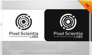 Logo Design by PinworksDesign