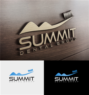 Logo Design for Summit Dental Group by yani hidayat