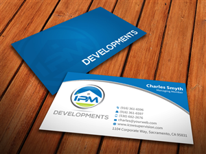 Business Card Design By Mediaproductionart For This Project 4451318