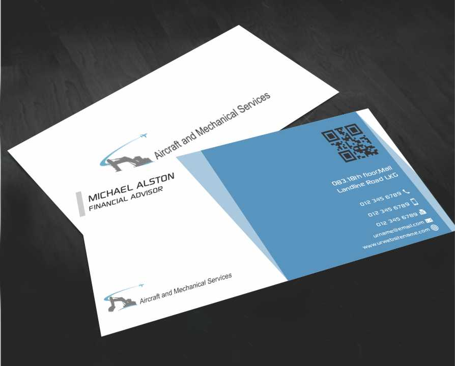 Mining Business Card Design for a Company by AwsomeD | Design #4446224