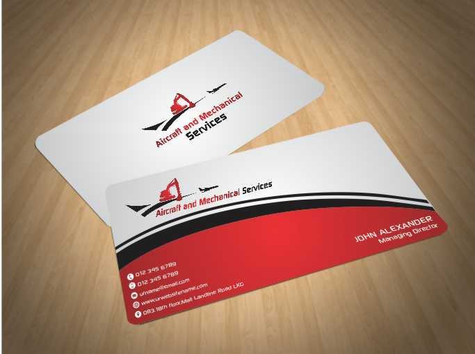 Mining business card design for a company by xtremecreative45 business card design by xtremecreative45 for this project design 4446191 colourmoves