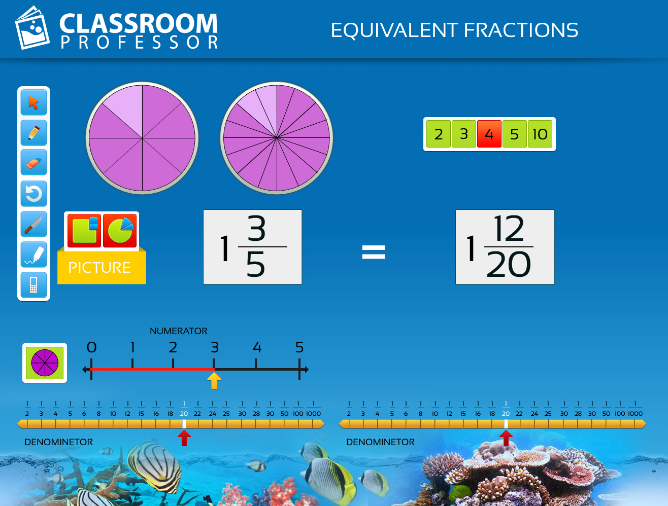 Classroom Design Experts ~ Playful app designs software design project for