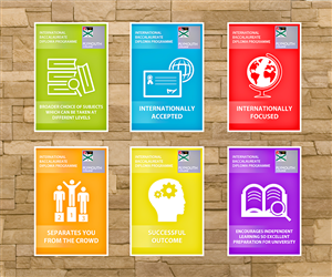 Poster Design by vitaliy - International Baccalaureate Poster Series