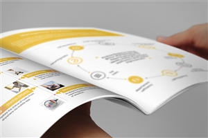 Brochure Design by prodesigner - Brochure design - @ your wish