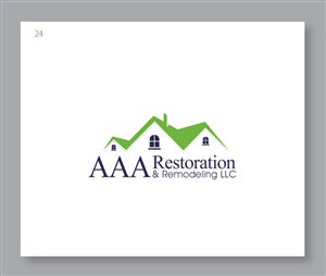 Home Improvement Logo Design By Logo4smita