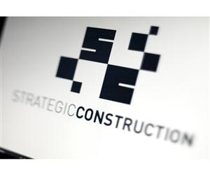 Logo Design for Logo for Commercial Construction Company by dreamerworx