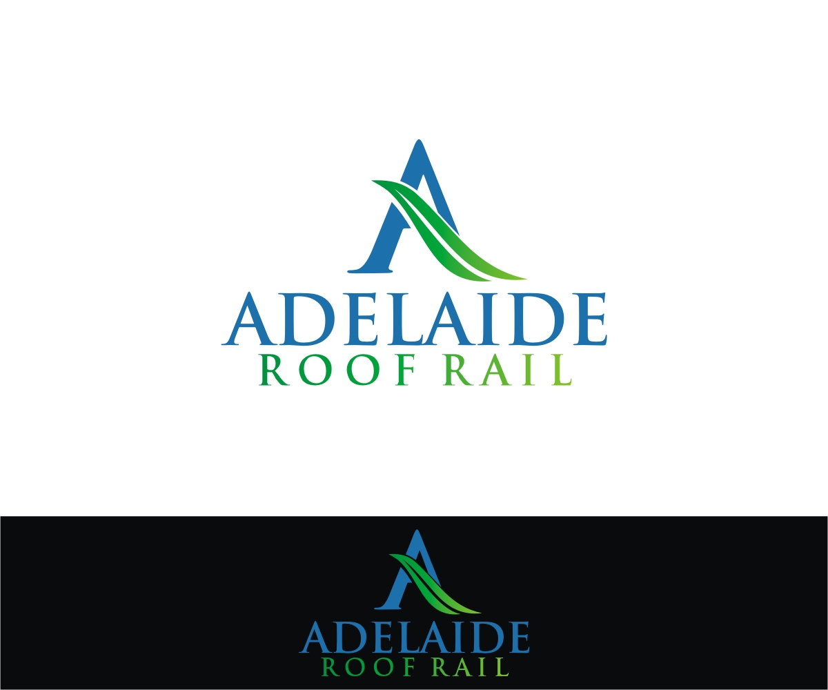 Safety logo design for adelaide roof rail by royal group for Adelaide design