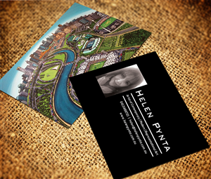 Business Card Design by Smart Designs - Business Card Design