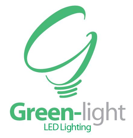 Logo Design By Mark H Delfs For LED Lighting Product Family