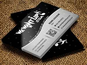 Music Business Card Designs 84 Cards To Browse