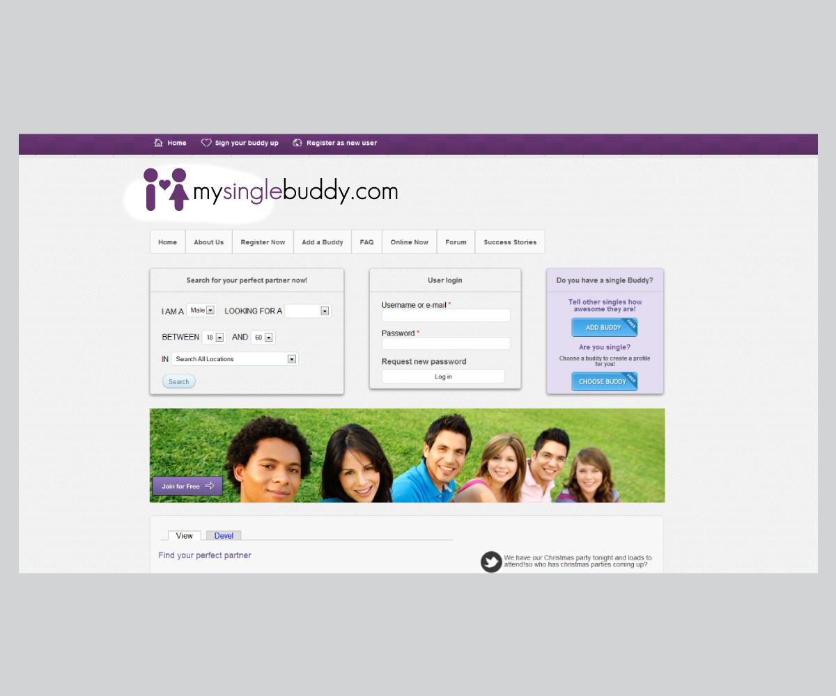 Upmarket dating websites