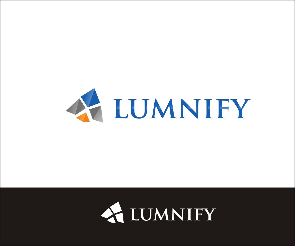Software logo design for lumnify by hulas design 4478869 for Logo drawing program