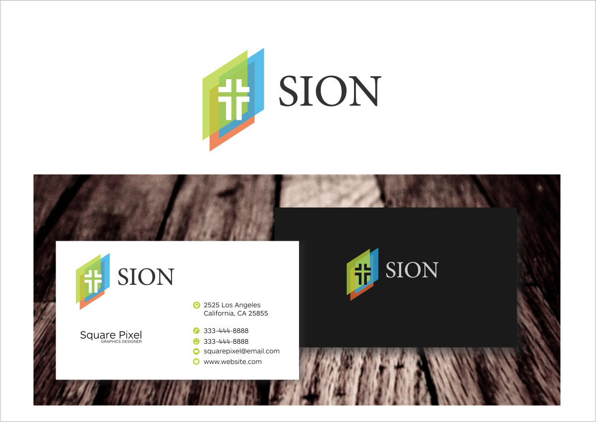 68 Logo Designs | Ministry Logo Design Project for a Business in Mexico