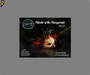 Postcard Design by poisonvectors