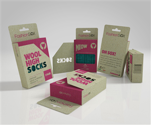 Packaging Design by Cheeky Creative