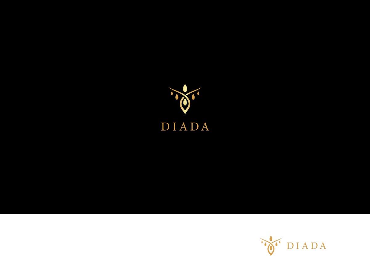 Diada Bellydance School Logo Design by ArtTank