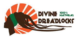 Logo Design job – Divine Dreadlocks (funky, arty, unique logo design wanted) – Winning design by dragonfly