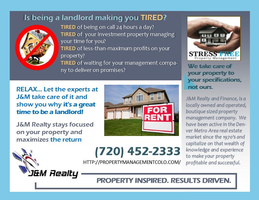 modern  professional  property management postcard design