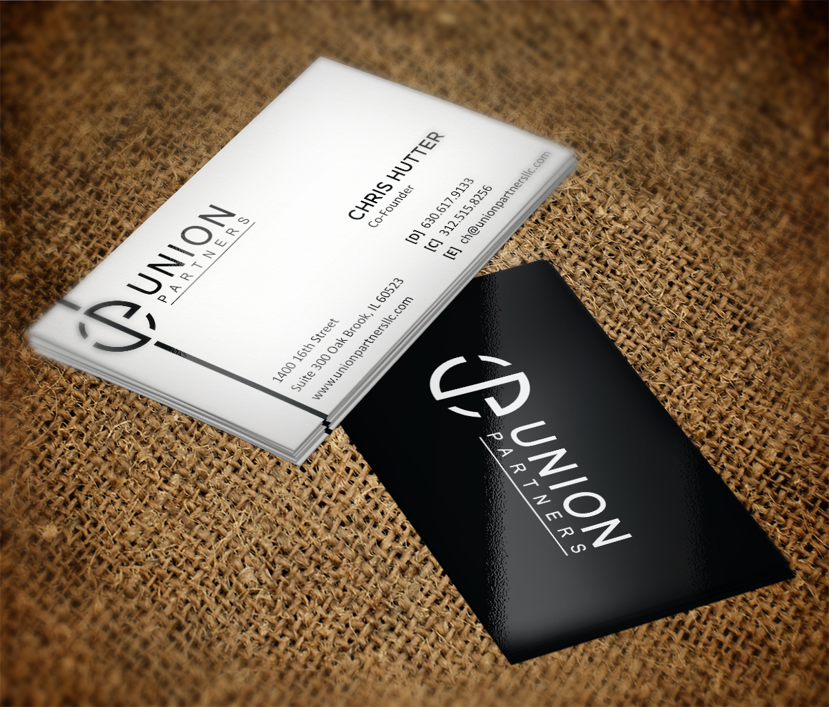 66 Professional Business Card Designs for a business in United States