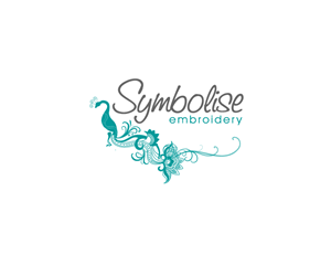 Embroidery Logo Design Galleries For Inspiration