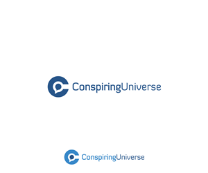 Logo Design by Azus - Conspiring Universe: logo needed for Internatio...